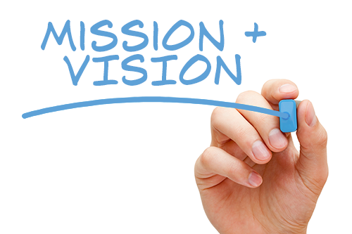 The Verona Mission and Vision